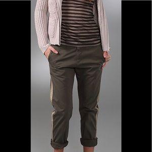 Current/Elliott The Tux Captain Trousers